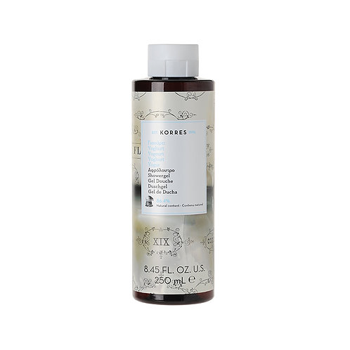Yoghurt Shower gel -ΓΙΑΟΥΡΤΙ Αφρόλουτρο