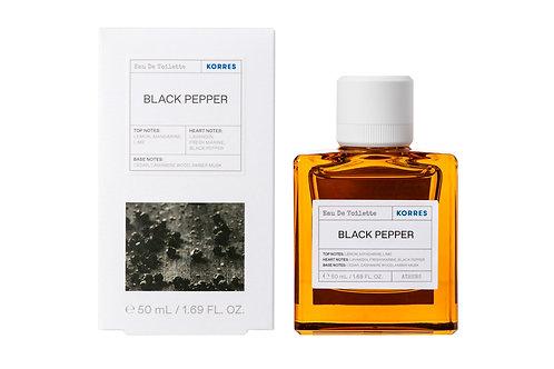 BLACK PEPPER EDT.50ML