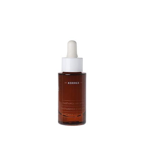 CASTANEA ARCADIA Anti-Wrinkle, Firming & Brightening Serum
