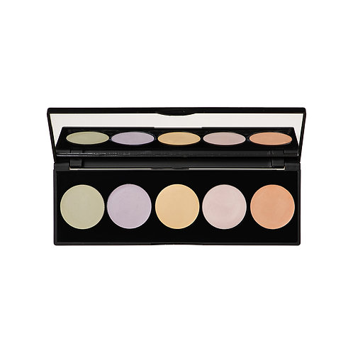 ACTIVATED CHARCOAL Colour-Correcting Palette