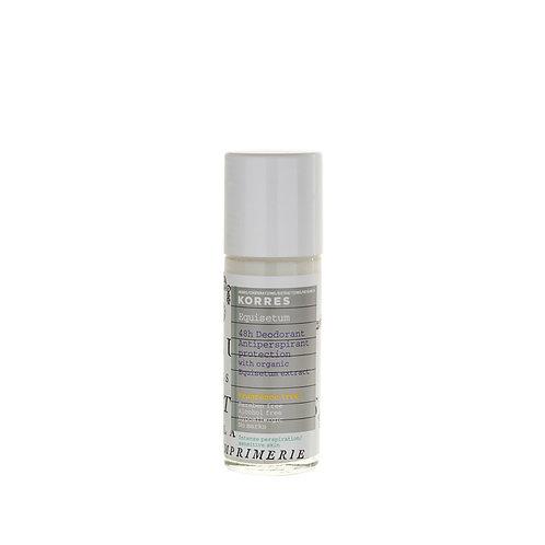 ANTIPERS NO FR. EQUISETUM Deodorant -Αποσμητικό 48ωρης Προστασίας