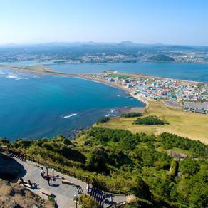 สถานที่ถ่ายทำละครที่ซึ่งทั่วทั้งเกาะเหมือนดั่งรูปภาพอันงดงาม