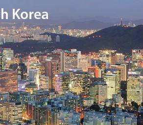 การเดินทางจากท่าอากาศยานนานาชาติอินชอน ไปยังใจกลางกรุงโซล