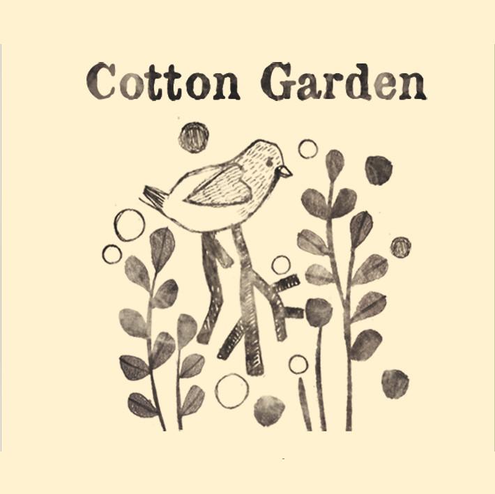 Cotton Garden image