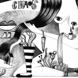 reclaim my chaos