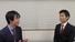 弊社から転職した野村さんと対談を撮りました
