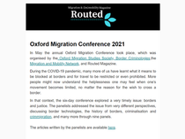 Newsletter 13/06/2021