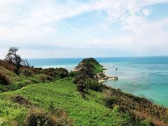 Bardha Qokaj - Cape of Rodon photoS.jpg