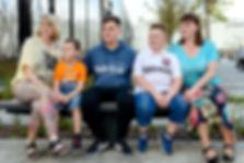 Семейная фотосессия на Ходынском поле.jp