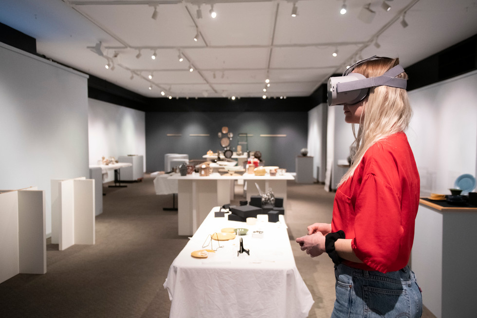 VR Museums