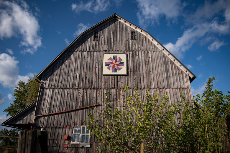 Barn Quilts of Carver County