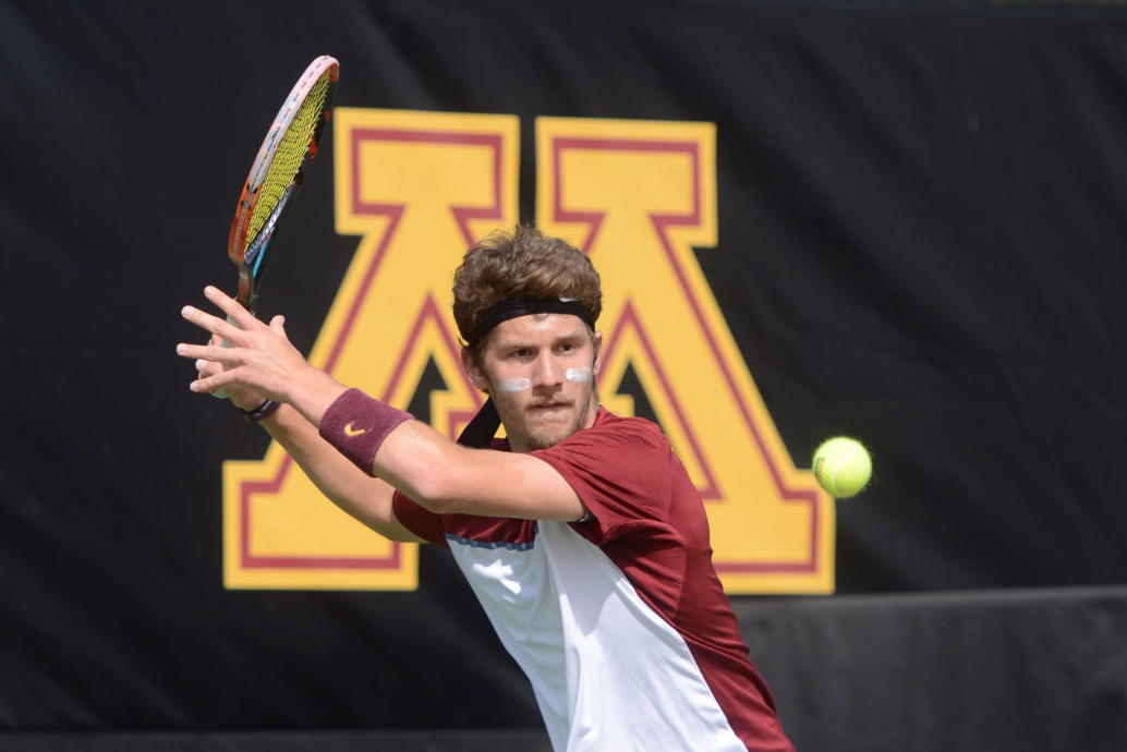 Gopher Tennis
