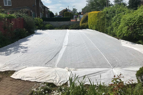 Germination sheets