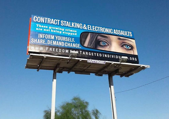 FFTI: Freedom For Targeted Individuals