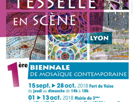La biennale à Lyon, Acte 2