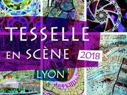 """""""Tesselle en scène"""": La Biennale"""