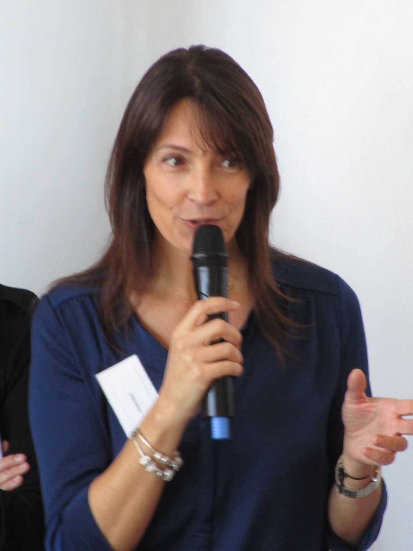 Discours Viviane WOLFF secrétaire