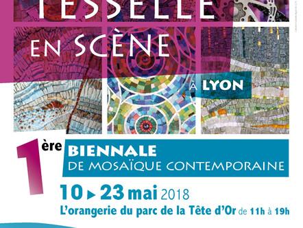Tesselle en Scène : La biennale