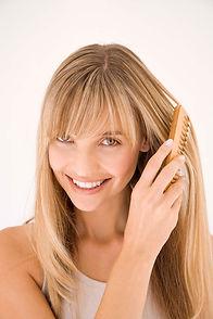 Platelet-Rich Plasma (PRP) for Hair Stimulation