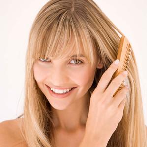 Saiba  a forma correta de higienizar o couro cabeludo