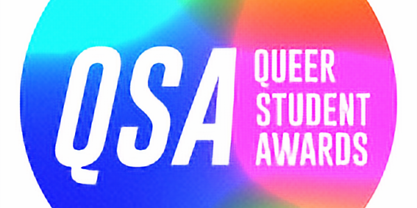 Queer Student Awards 2021