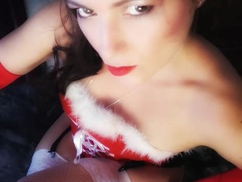 Joyeux Noël Miss Eva