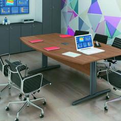 Mobiliário Sala de Reunião