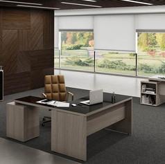 Mobiliário Executivo Diretoria