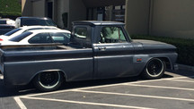 66 C10 eBay shop truck