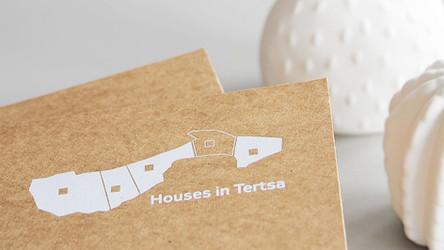Houses in Tertsa