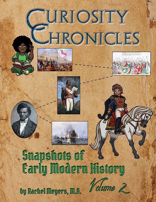 PDF: Snapshots of Early Modern History Vol. 2