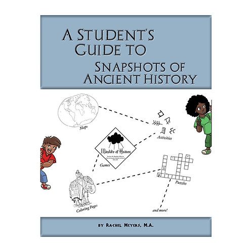 PDF Student's Guide to Snapshots of Ancient History