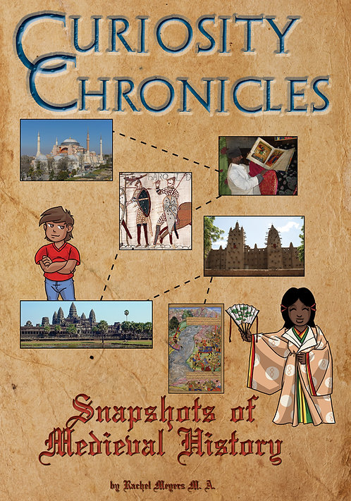 PDF: Snapshots of Medieval History