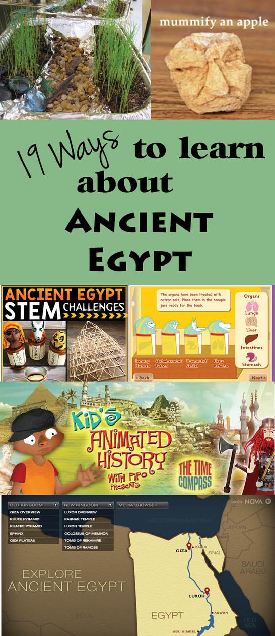 Ancient Egypt Lapbook   HubPages   1260x546