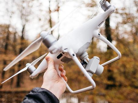 """""""Planejamento florestal com uso de drones"""", por Evandro Orfanó Figueiredo"""