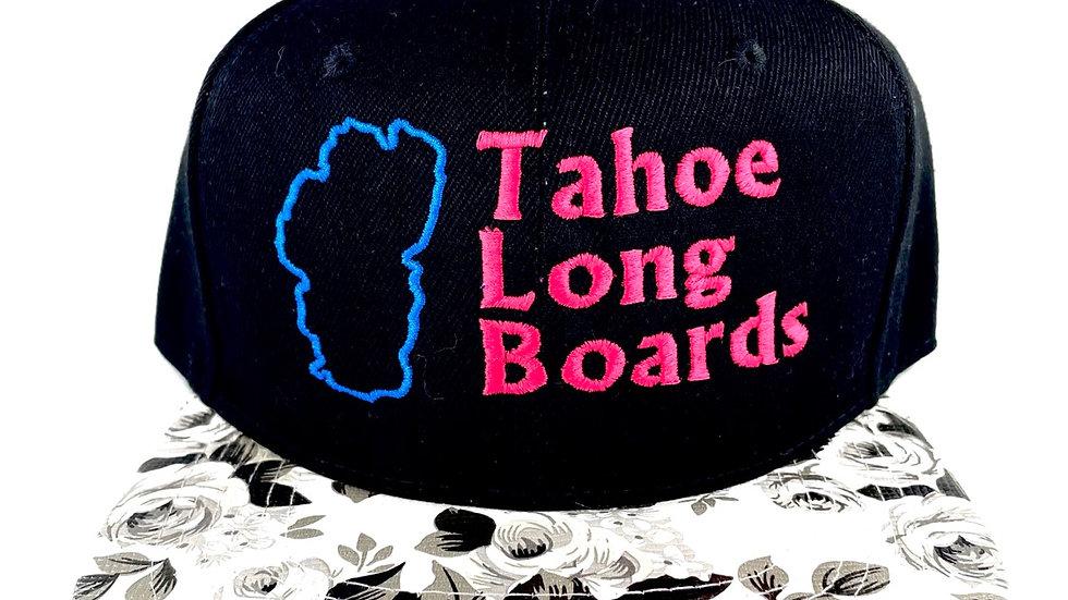 TLB Fresh Floral Hat
