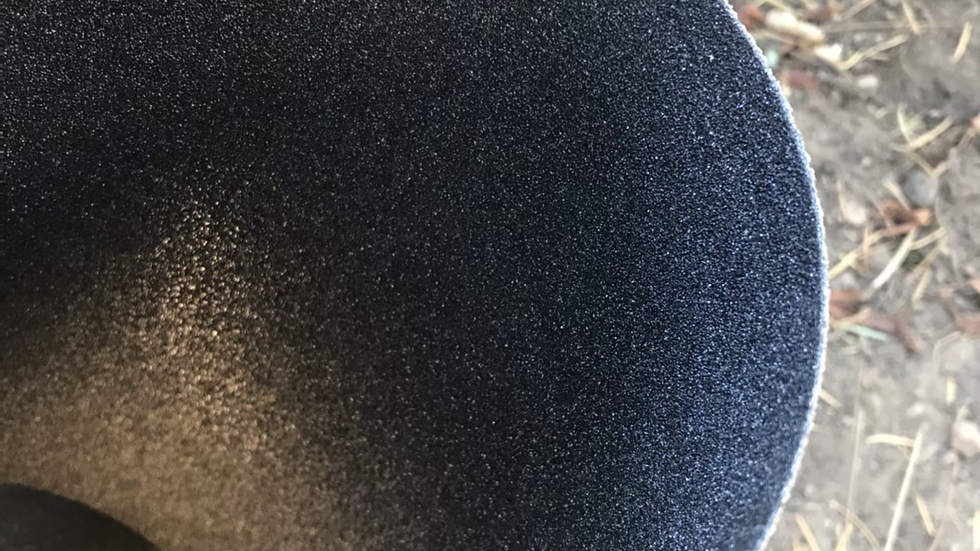 Mob Standard Grip ( 3ft ) black