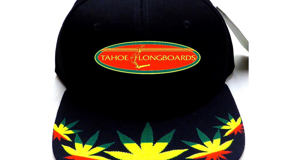 TLB  Good Vibes hat