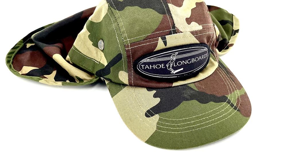 TLB Outlander Camo Hat