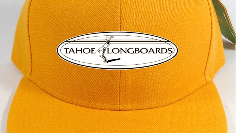 TLB Gold hat