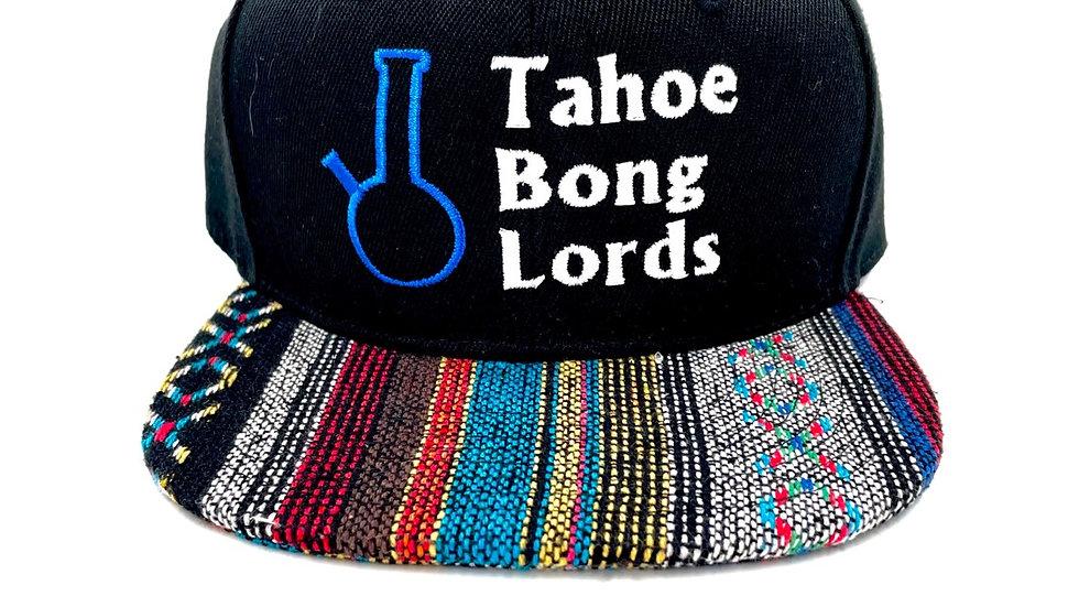TLB Bonglords Fresh Poncho Hat
