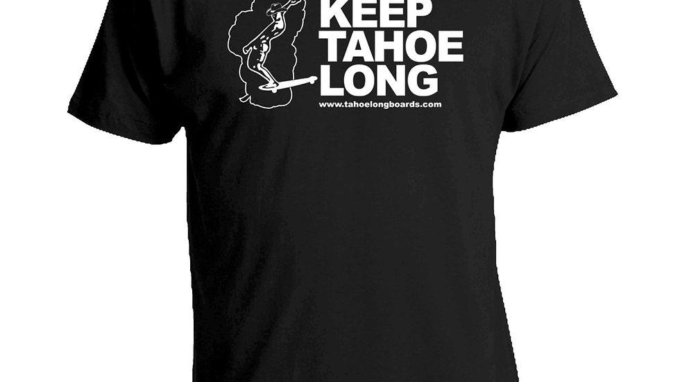 Keep Tahoe Long T