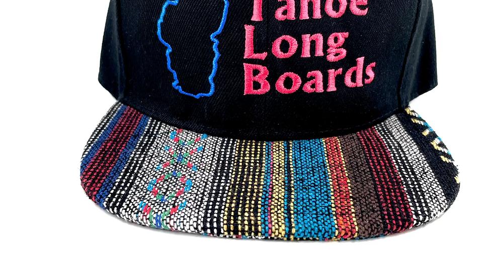 TLB Fresh Poncho Hat