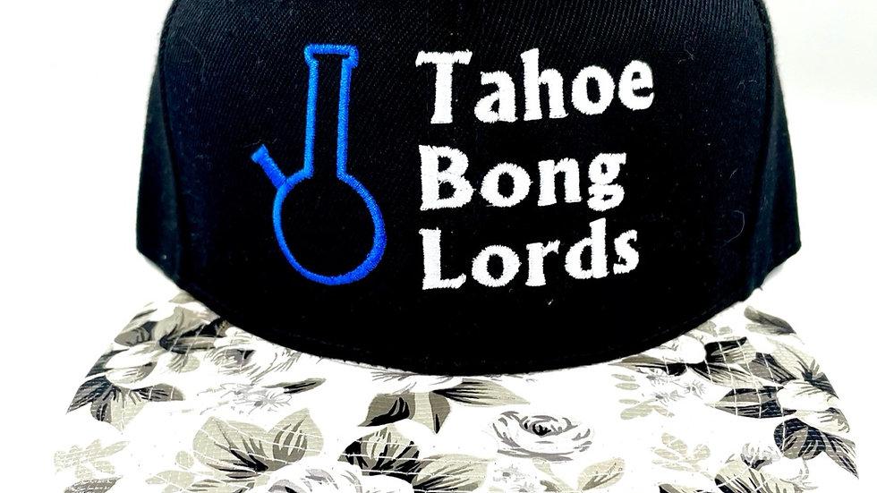 TLB Bonglords Fresh Floral Hat