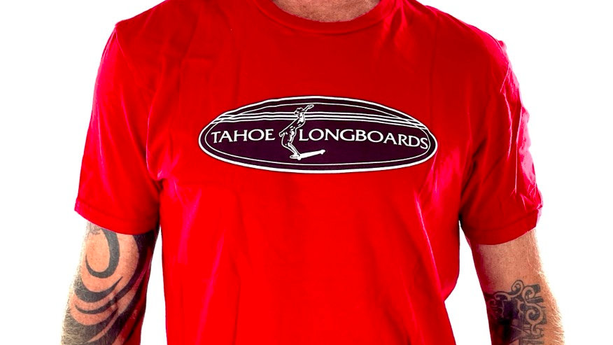 TLB Red Classic T