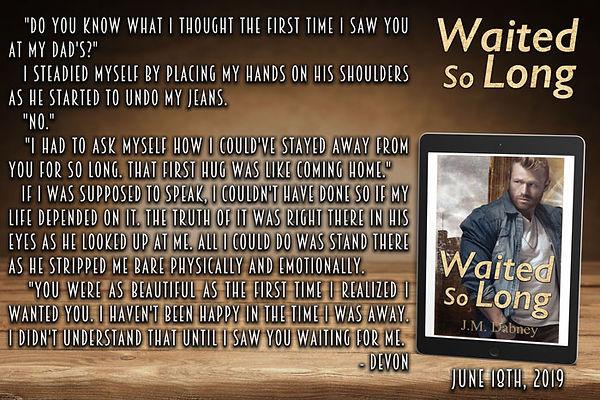 WaitedSoLongTeaserNo1.jpg