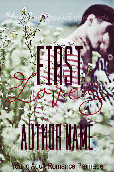 First-Loves-YA-Coming-of-Age
