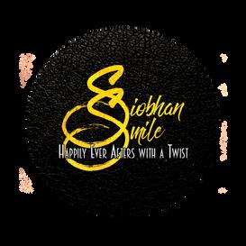 Siobhan-Smile-Author-Logo