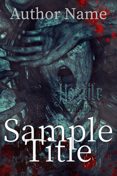 Horror-Paranormal-Romance-Post-Apocalyptic