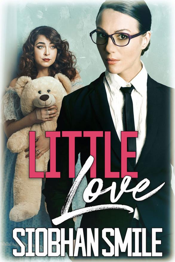 Little-Love-Siobhan-Smile